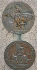 Image for Pony Express Centennial - Salt Lake City, Utah