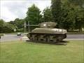 Image for Sherman M4 - Colleville sur Mer - France