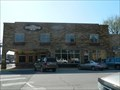 Image for C.B. Case Motor Co. Building - Mountain View, Arkansas