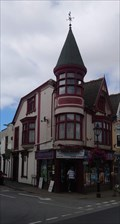 Image for Tower House- Camborne, Cornwall,UK