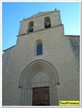 Image for L'Eglise Notre Dame de Beaulieu - Cucuron, France