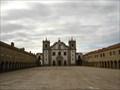 Image for Santuário de Nossa Senhora da Pedra Mua - Cabo Espichel, Portugal