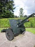 Image for 25lb Gun, Oswestry Park, Church Street, Oswestry, Shropshire, England, UK