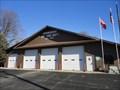 Image for Springboro Vol. Fire Dept.