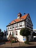 Image for Old Town Hall Bad Vilbel, Marktplatz 5 - Hessen / Germany