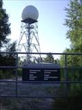 Image for Environment Canada - Britt Radar