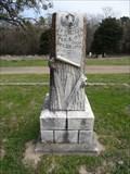 Image for J.H. Wheeler - Rea Hill Cemetery - New Boston, TX