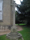 Image for Southampton - St James Church ,Great War Memorial