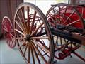 Image for Pinehurst Fire Department Hose Reels - Pinehurst, NC, USA