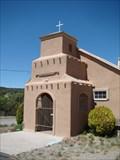 Image for San Isidro Church Cemetery - Sedillo, New Mexico