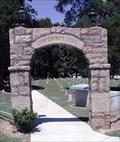 Image for Confederate Cemetery - Jonesboro, GA.