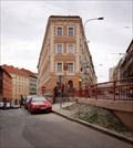 Image for Flatiron in Zizkov, Prague, CZ