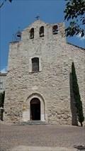 Image for Église de la Transfiguration - Le Castellet, Var, France