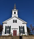 Image for United Methodist Church - Waterloo Village, New Jersey