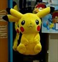 Image for Pikachu chez PicWic, Ste Geneviève des Bois, Essonne, France