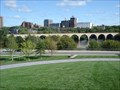Image for Great Northern Stone Arch Bridge - Minneapolis, MN