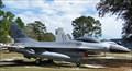 Image for F-16A Fighting Falcon - Valparaiso, FL