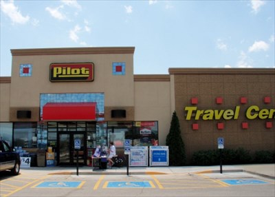 Travel Center