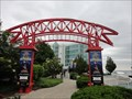 Image for Navy Pier Skyline Stage Arch  -  Chicago, IL