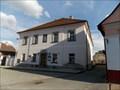 Image for Místní lidová knihovna - Sedlice,  okres Strakonice, CZ
