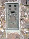 Image for Flush Bracket at Lovers Farm, Chalvington, Sussex.