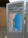 Image for Seal Point Park map - San Mateo, California