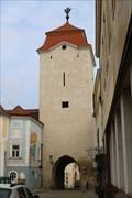 Image for Znaimertor / Znojmo gate - Retz, Austria