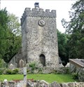 Image for Church of St Teilo - Bell Tower - Bishopston - Wales.