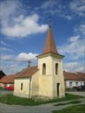 Image for Kaple svatého Jana Nepomuckého - Letkovice, Czech Republic