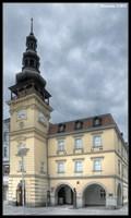 Image for Ostravské Muzeum / The Ostrava Museum (Ostrava - North Moravia)