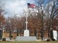 Image for Veterans Memorial - Kingsport, TN