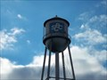 Image for SPCC Water Tower, Wadesboro, NC
