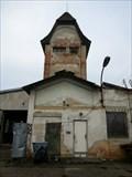 Image for Historische Turmstation - Planá u Mariánských Lázní/Czech Republik