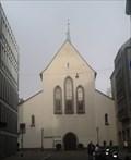 Image for Augustinerkirche - Zürich, Switzerland