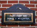 Image for In Memory of Our Members - Westmont, NJ
