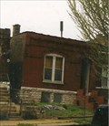 Image for 2929 Indiana Ave. - Benton Park Distirict - St. Louis, MO