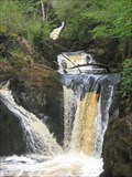 Image for Pecca Twin Falls Ingleton England