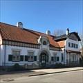 Image for Jugendhuset - Varde, Danmark