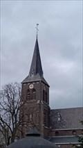 Image for NGI Meetpunt 18A01T1, kerk Achel