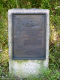 Image for Knox Trail Marker - Ghent, NY
