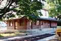 Image for Stewartstown Railroad Station