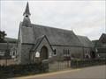 Image for Saint Mary's Glencoe Episcopal Church - Highland, Scotland.