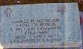 Image for James H. Morgan AKA James H. Creevey-Woodside, NY