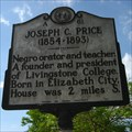 Image for Joseph C. Price, A-61