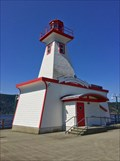 Image for Port Alberni Lighthouse - Port Alberni, British Columbia, Canada