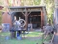 Image for New Almaden Mining Blacksmith - San Jose, CA