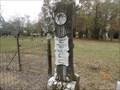 Image for Joe Zadilsky - Monaville Cemetery, Monaville, TX