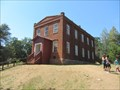 Image for Columbia Schoolhouse - Columbia Historic District -  Columbia, CA