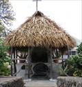 Image for St. Michael the Archangel Cemetery Grotto - Kailua-Kona, Hawaii Island, HI
