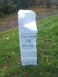 Image for Milestone, London Road - Attleborough, Norfolk